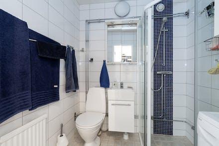 Helkaklat badrum från 2009