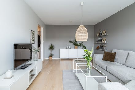 Bra möblerbara ytor