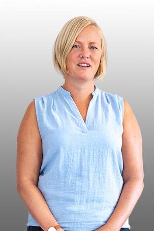 Jessica Hallgren