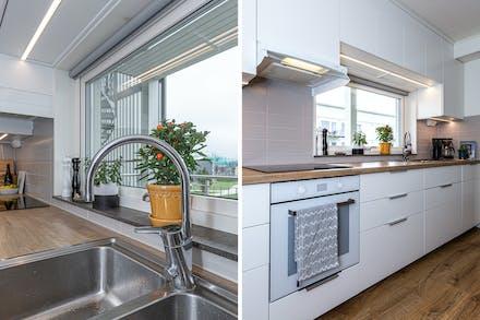 Detaljbilder kök